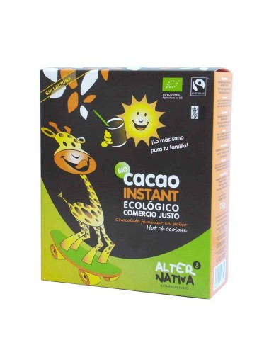 Cacao instant ALTERNATIVA 3...