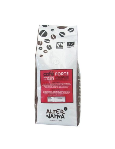 Cafe forte grano...