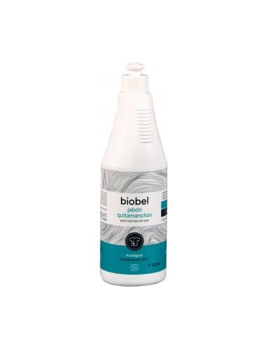 Quitamanchas spray BIOBEL...