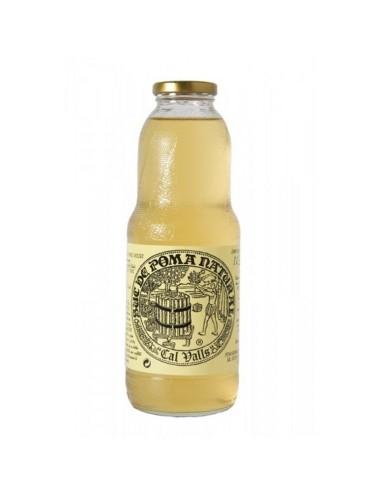 Zumo manzana natural CAL...