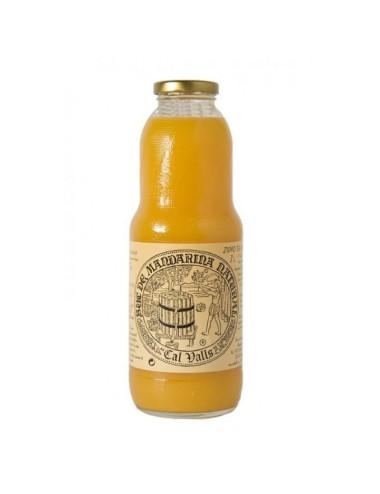 Zumo mandarina natural CAL...