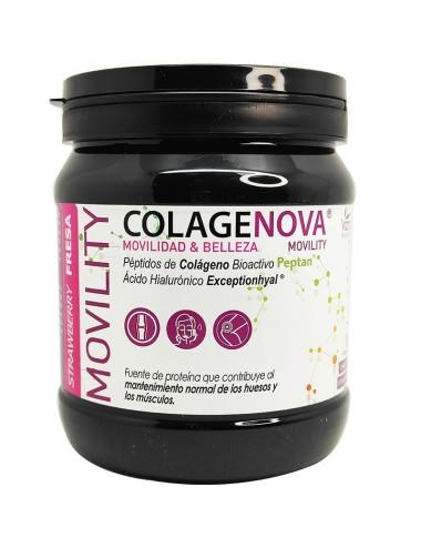 Colagenova movility fresa...