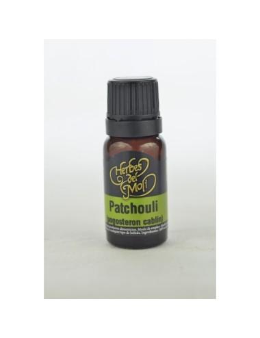 Esencia patchouli HERBES...