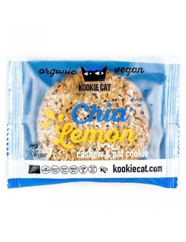 Yogur coco arandanos ABBOT KINNEY'S 125 gr