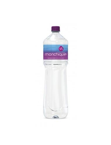 Agua alcalina MONCHIQUE 1,5 l