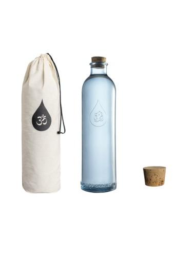 Botella OmWater gratitude...