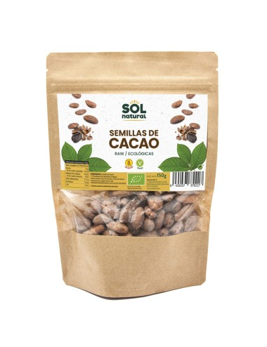 Arroz rojo SOL NATURAL 500 gr BIO