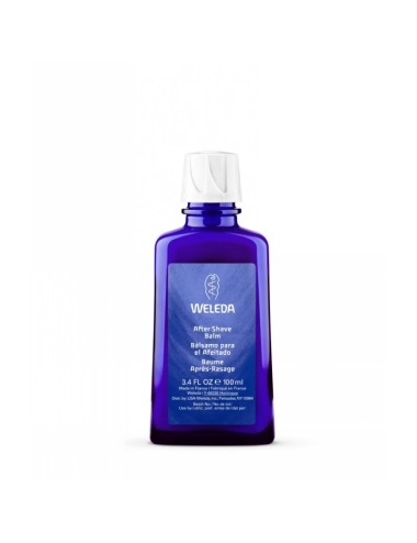 Balsamo afeitado WELEDA 100 ml