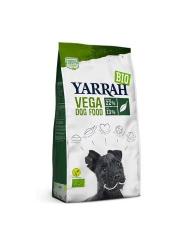 Pienso perros vegetarianos...