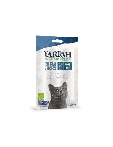 Barrita gatos YARRAH 33 gr