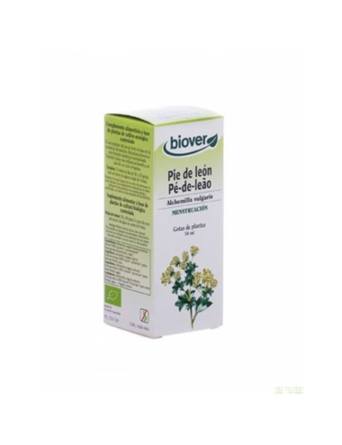 Pie leon BIOVER 50 ml BIO