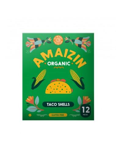 Taco AMAIZIN BIO