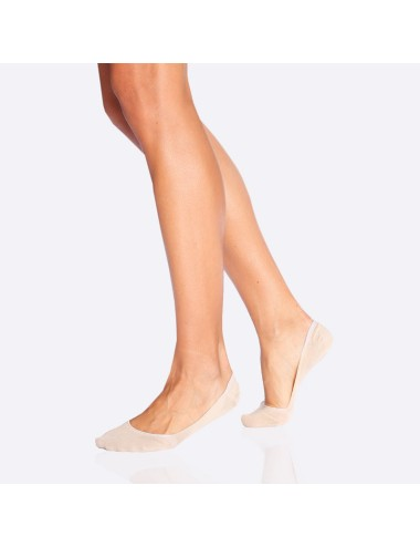 Calcetines mujer pinkies...