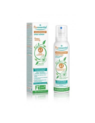 Spray purificante 41...