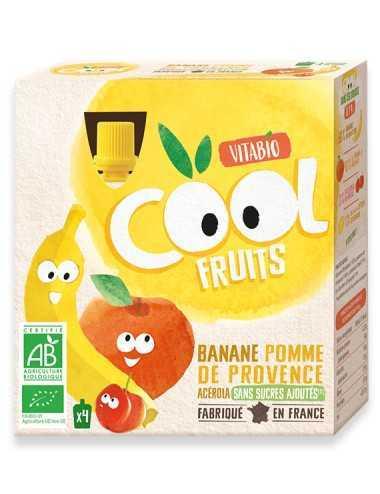 Frutas manzana platano...