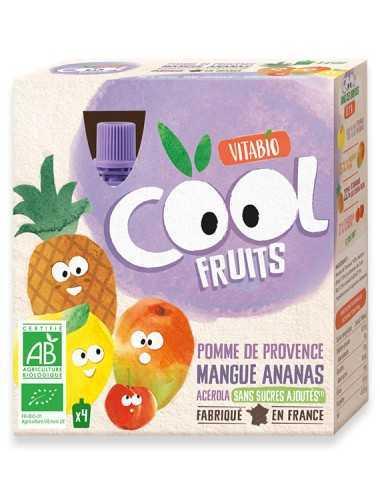 Frutas manzana mango piña...