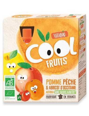 Frutas manzana albaricoque...