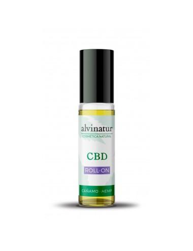 Roll on CBD ALVINATUR 14 ml