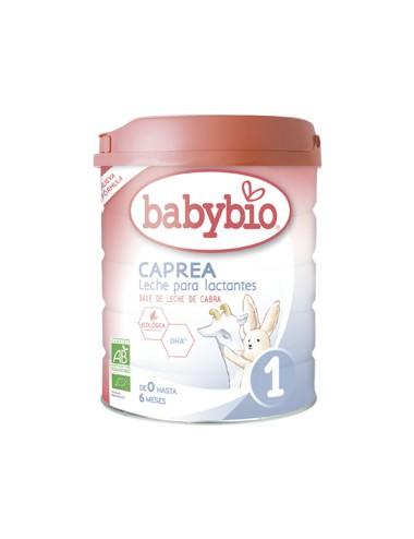Leche cabra CAPREA 1...