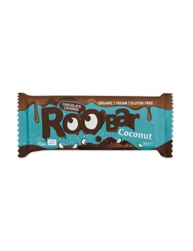 Barrita coconut chocolate...