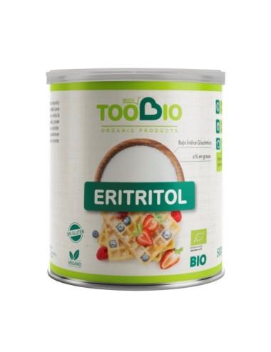 Eritritol TOO BIO 500 gr BIO