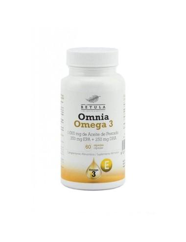 Omnia Omega 3 BETULA 60...