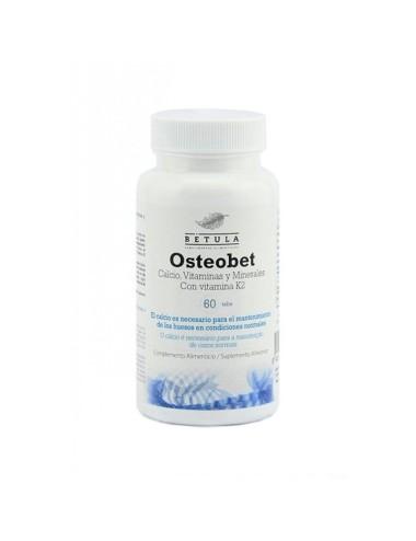 Osteobet BETULA 60 capsulas