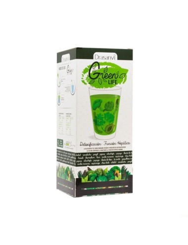 Green life DRASANVI 500 ml
