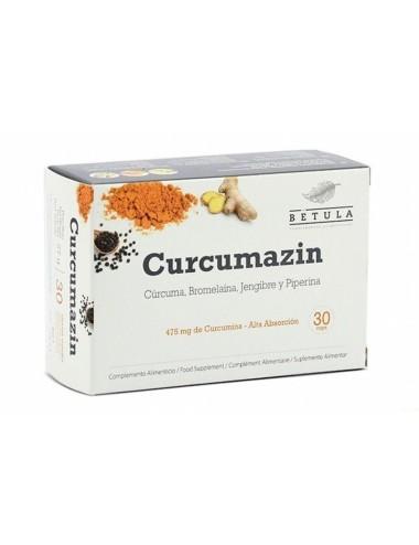 Curcumazin BETULA 30 capsulas