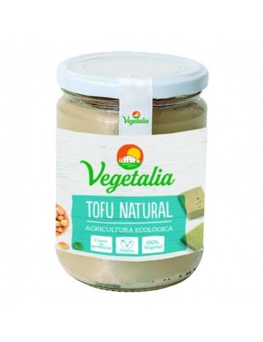 Tofu bote VEGETALIA 250 gr