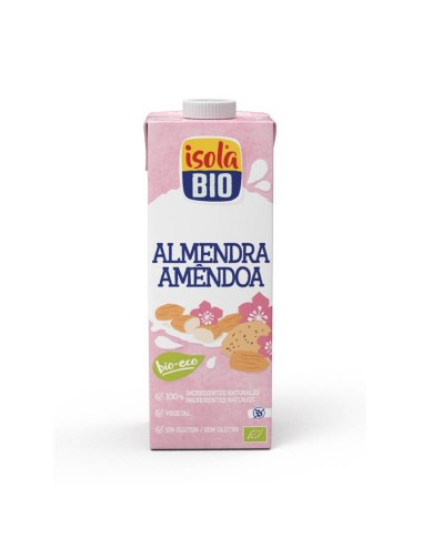 Aros choco miel sin gluten SOL NATURAL 160 gr BIO