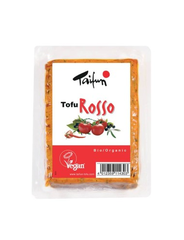 Tofu rosso TAIFUN 200 gr BIO