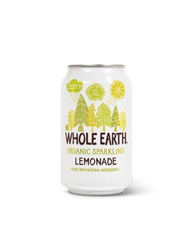 Refresco limon WHOLE EARTH...