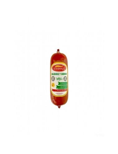 Mortadela vegetal IEZER 250 gr