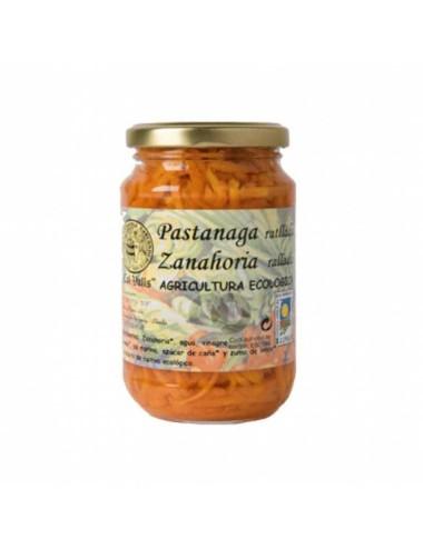 Zanahoria rallada CAL VALLS...