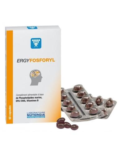 Ergyfosforyl NUTERGIA 60...