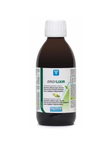 Ergylixir NUTERGIA 250 ml