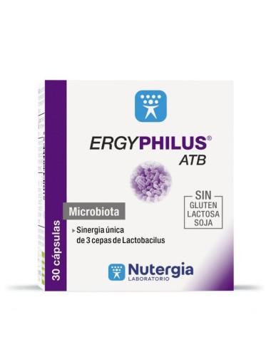 Ergyphilus ATB NUTERGIA 30...