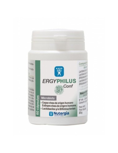 Ergyphilus Conf NUTERGIA 60...