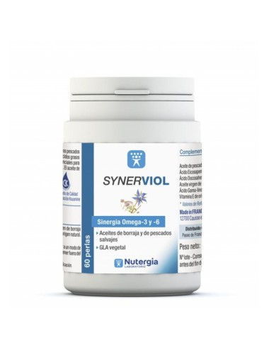 Synerviol 60 NUTERGIA 60...