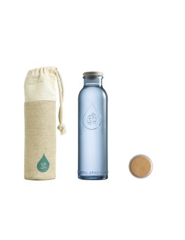 Champu anticaida trigo soja ginseng y aloe CORPORE SANO 500 ml BIO