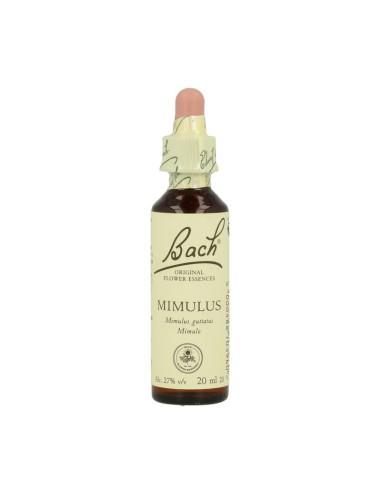 FLOR BACH mimulus 20 ml Nº20
