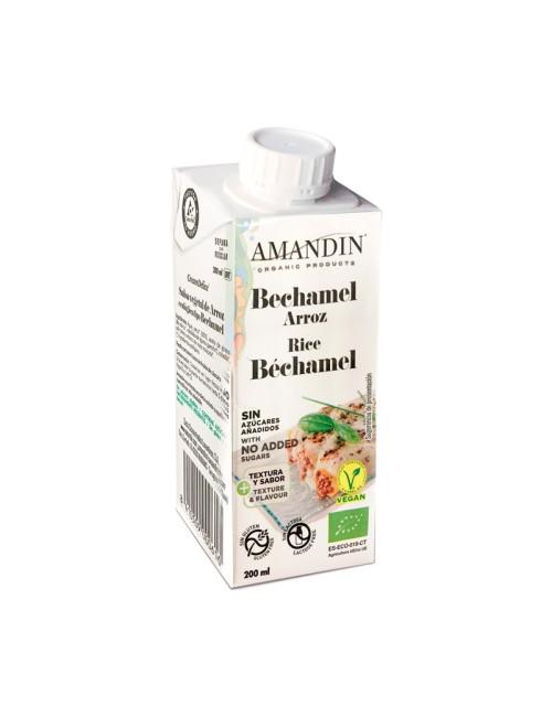 Veggie patty quinoa espirulina AHIMSA 600 gr BIO