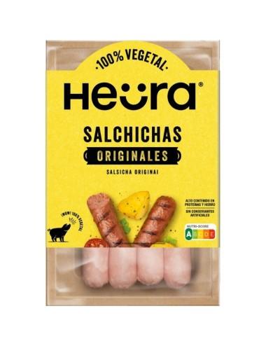Salchicha HEURA 216 gr