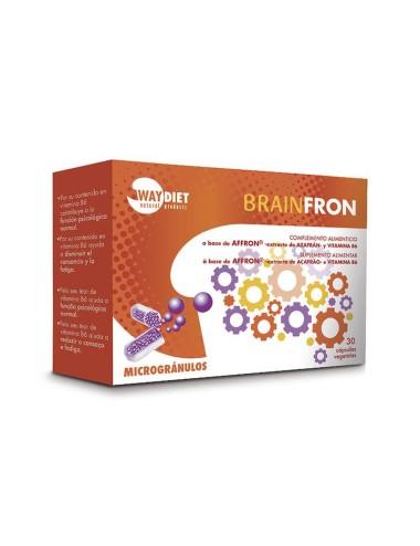 Brainfron WAYDIET 30 capsulas