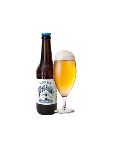 Cerveza sinde artesana...