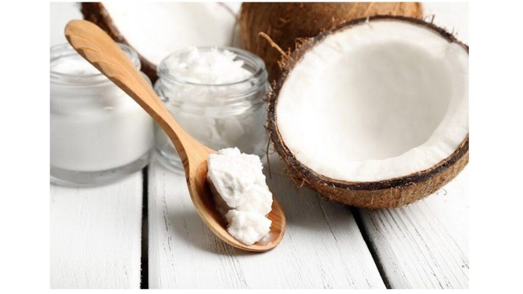 El aceite de coco, «la farmacia en un tarro»