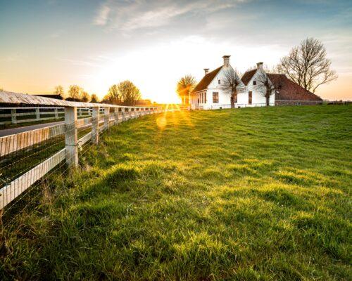 Convierte tu hotel o casa rural en un alojamiento 100% ecológico
